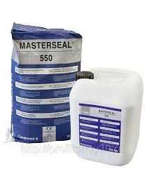 BASF MATERSEAL 550 SIKATECH