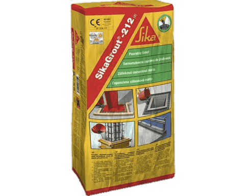 SIKA GROUT 212 ALGERIE